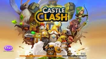 Free Download Cheat Castle Clash Hack Trainer Tools 2015 Updated