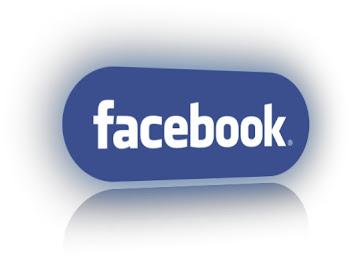 Acesse o nosso Facebook