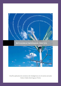 Manual de inteligencia empresarial prctica