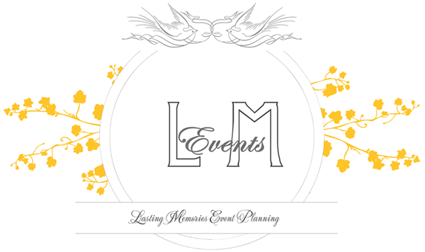 Event Planner Logo Ideas
