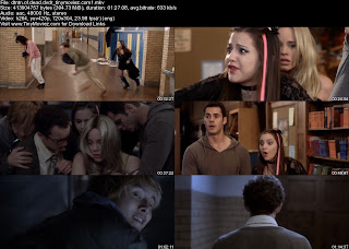 Detention of the Dead (2012) DVDRip 400MB