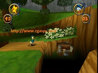 Download Disneys Donald Duck Goin Quackers ps1 iso Full Version Free Download Game  zgaspc