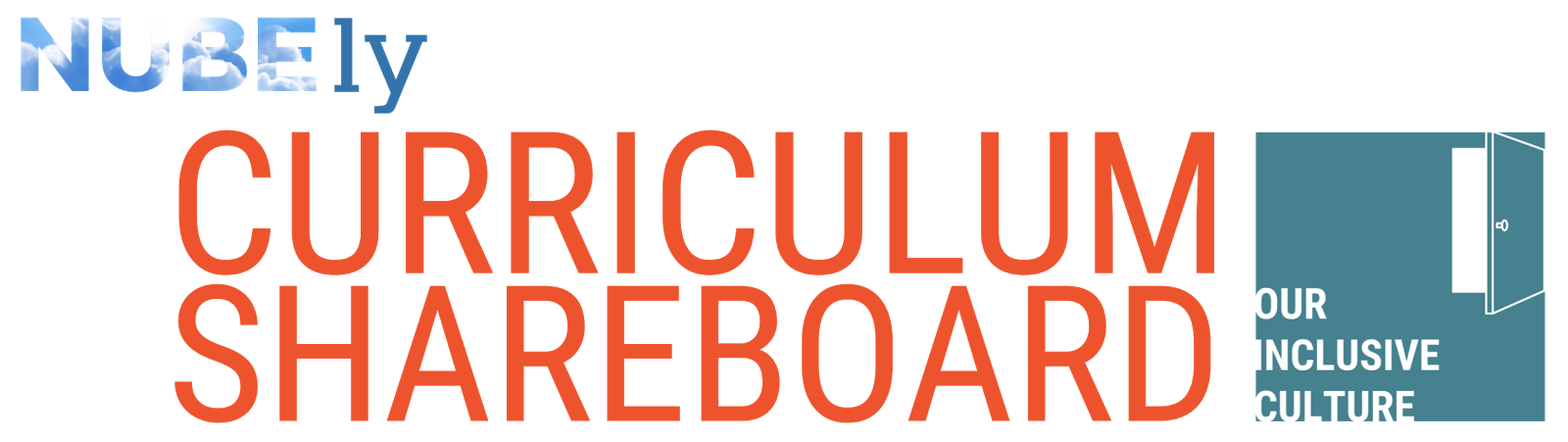 NUBEly Curriculum: Our Inclusive Culture Learner Shareboard