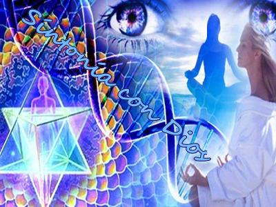 Vibrar en una frecuencia alta proporciona el poder de iluminar con el poder del Creador.