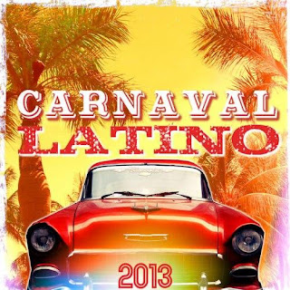 capa Download   Carnaval Latino   2013