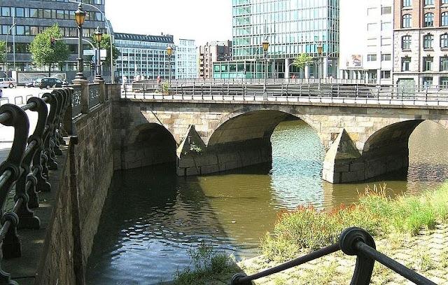 جسر+1+ثقف+نفسك+ مدينة الجسور في هامبورغ