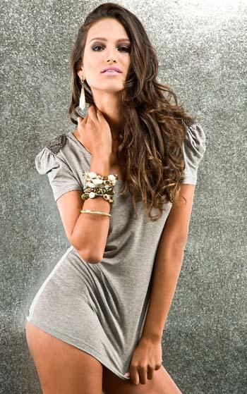 miss terra brazil 2011 winner,driellybennettone