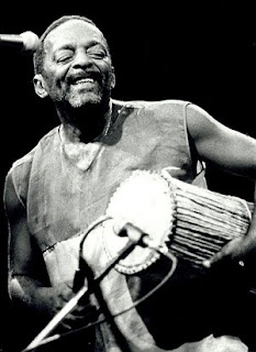 Perry Robinson - Nana Vasconcelos - Badal Roy - Kundalini (1978)