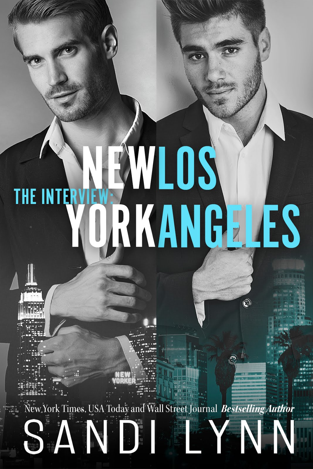 The Interview: New York & Los Angeles