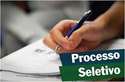 Processo Seletivo para Empresas