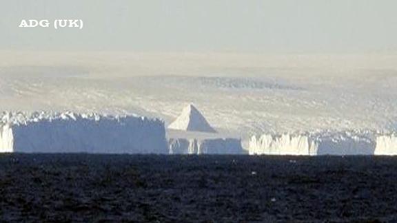SaLuSa to Laura – Antarctica Pyramids Antarctic-pyramid1