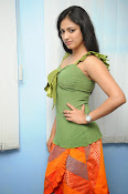 Hari Priya Glamorous Photo shoot gallery-thumbnail-16