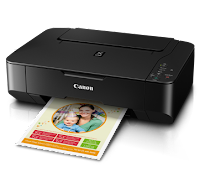 cara mereset printer canon mp237