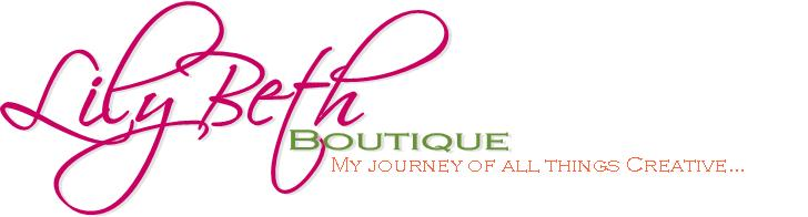 LilyBeth Boutique