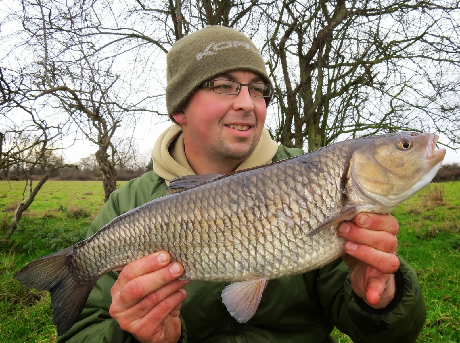 river soar chub