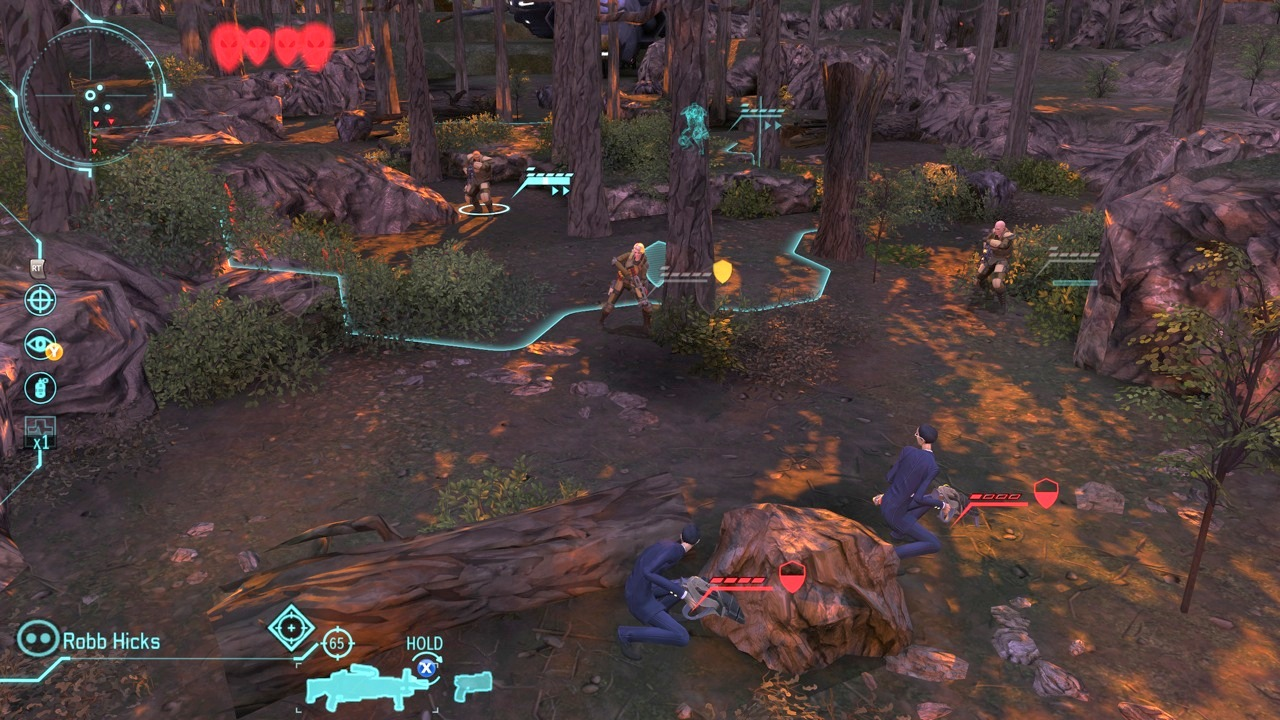 Xcom, Ufo, Turn-based games, video games, Console, Xbox, PS3, article, retro gaming, Future Pixel