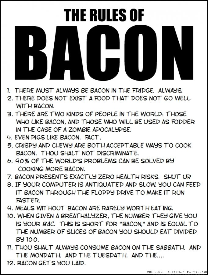 how to make bacon jelly