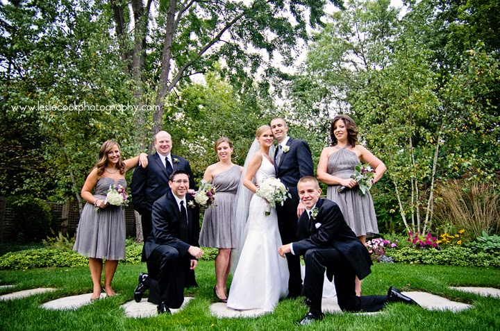 ottumwa wedding photographer