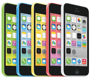 Apple iPhone 5C Review - The Most Colorful iPhone Yet