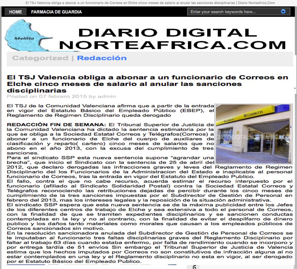 07/02/2015-NorteAfrica.Com-