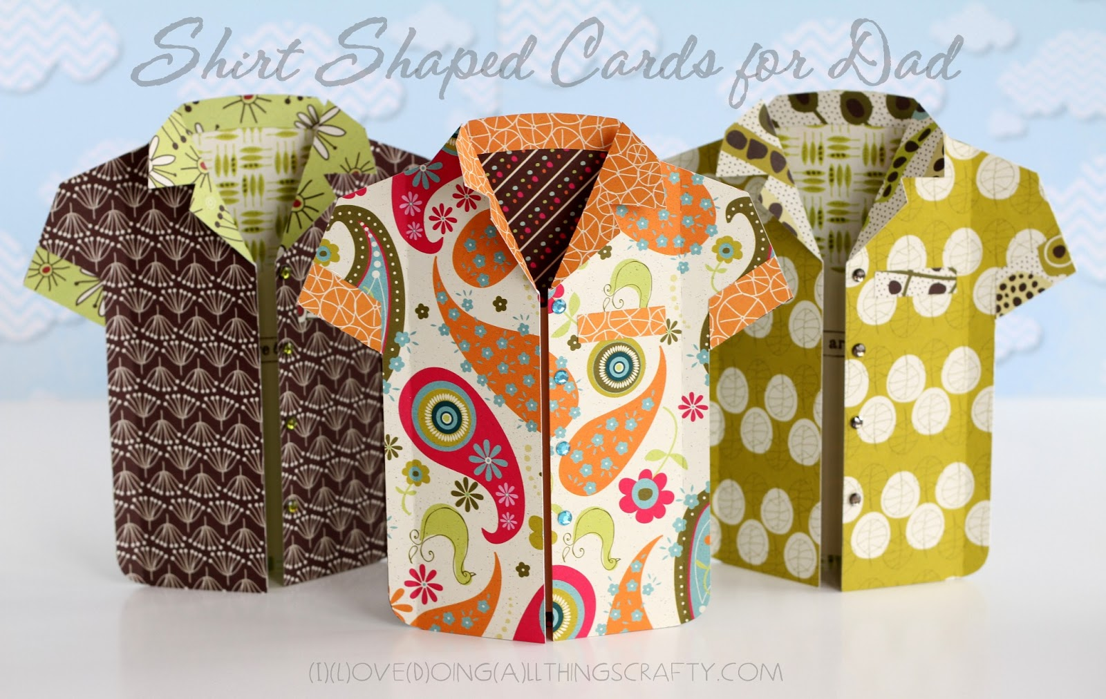 Shirt design card - Here Are Some Fun Cards I Made For The Men In My Life Aren T They Super Cute Love This Fun Paper Collection I M Sure I Ll Be Making More Of These