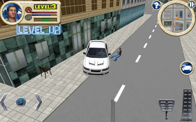 Miami crime simulator Mod Apk V1.6-screenshot-3