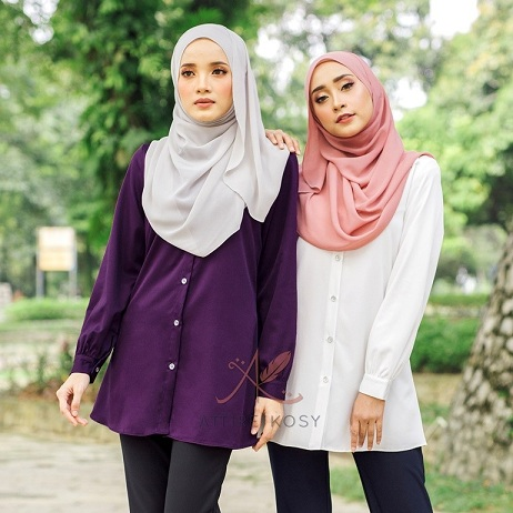 Blouse Attire Kosy