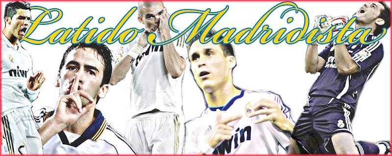 Latido Madridista