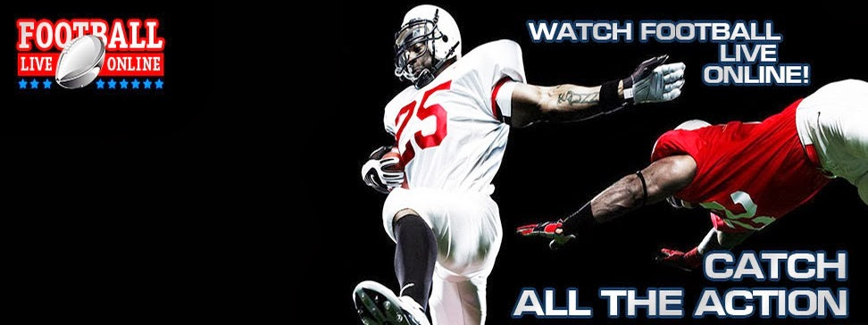 Live American Football Streaming | Watch Live American Football