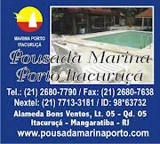 Pousada Marina Porto