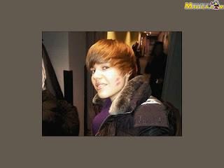 Justin Bieber Kiss