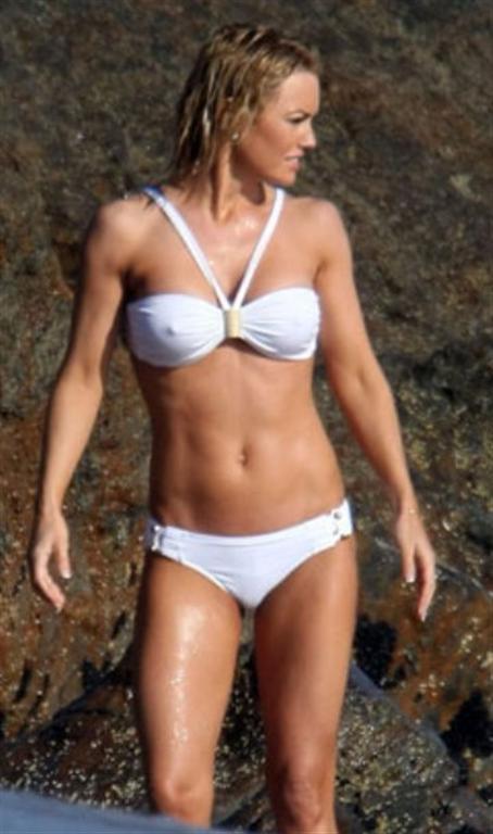 Hollywood Photos Sexy Models Kelly Carlson