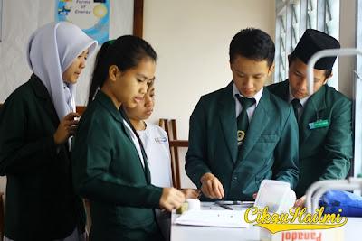 MASS 2013 (Malaysia Space Seeds): Pertandingan Biji Benih Angkasa