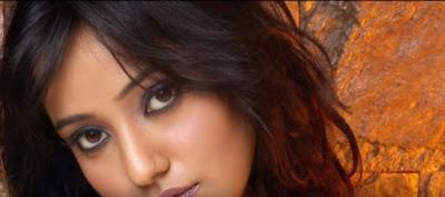 Neha Sharma Close up