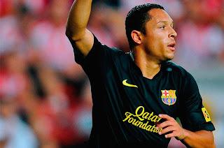 Barcelona es el nuevo líder de la Liga Española