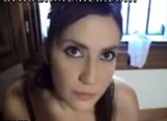 Carolina Le N Edecan De Tv Azteca