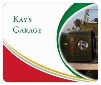 Kay's Garage