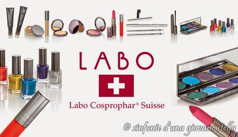 collaborazione ● labo make up