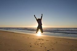 Sé feliz!!