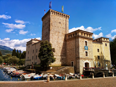 Rocca Riva del Garda