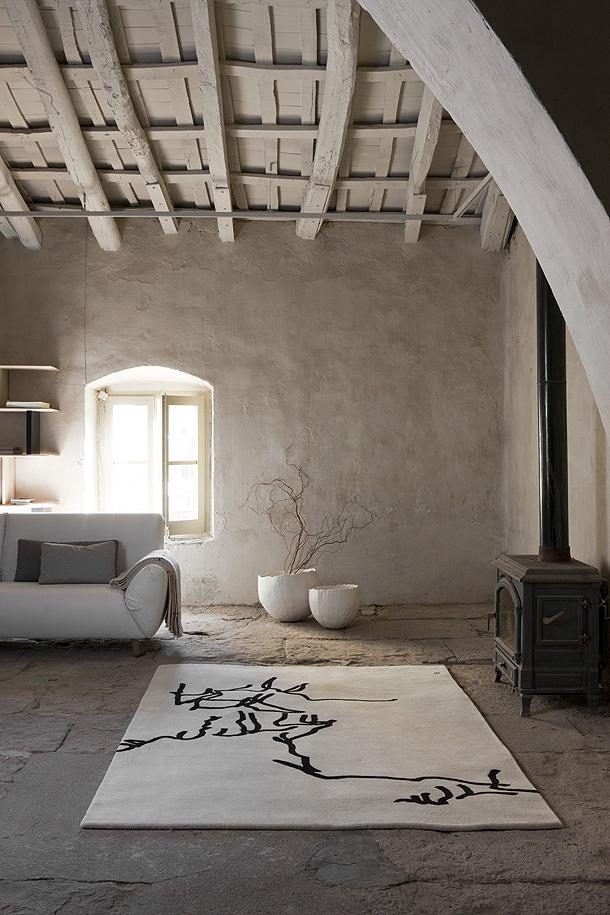 Wabi sabi scandinavia design art and diy great rugs for Interior design kurs