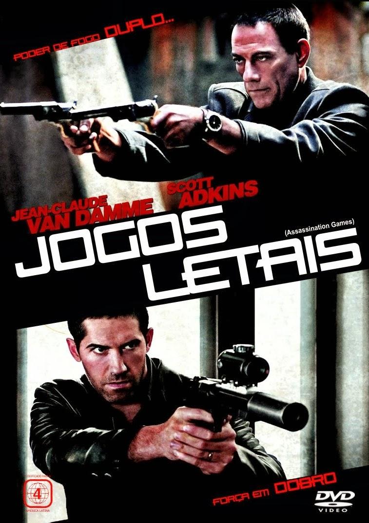 Jogos Letais – Dublado (2011)