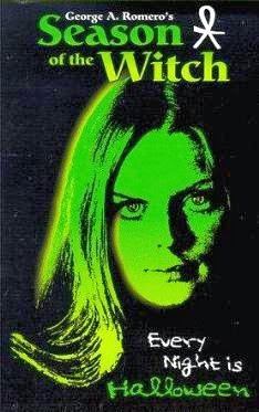Season of the Witch (1972) DVD cover art