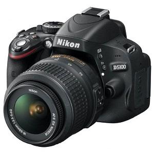 Harga Kamera DSLR Nikon Baru Agustus 2013