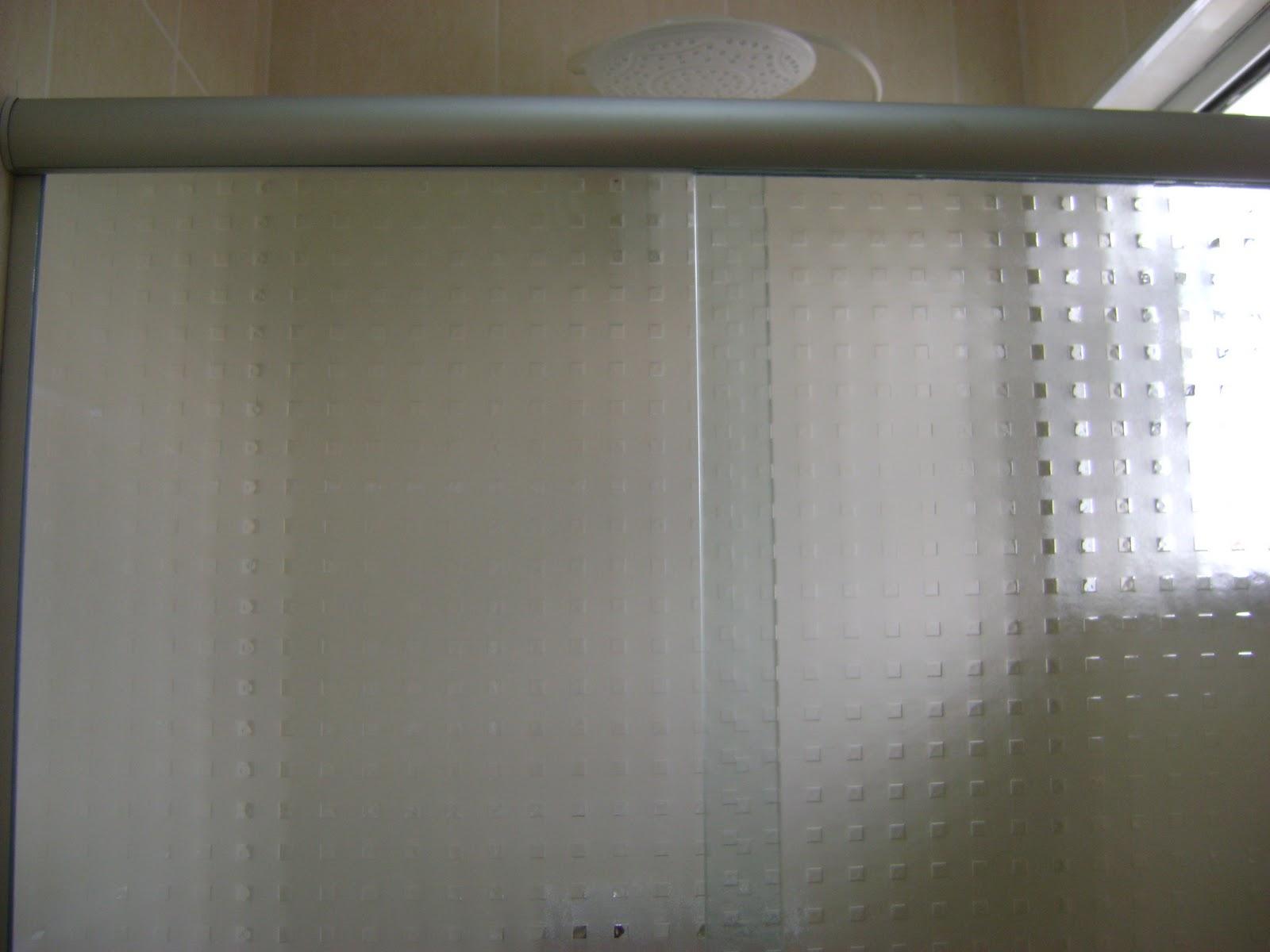 Imagens de #59513F VidroFoz: Box p/ Banheiro 1600x1200 px 2936 Box Banheiro Fosco