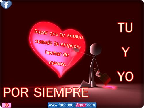 Imagenes de amor Imágenes Frases Mensajes Becharin - Fotos De Amor Lindas