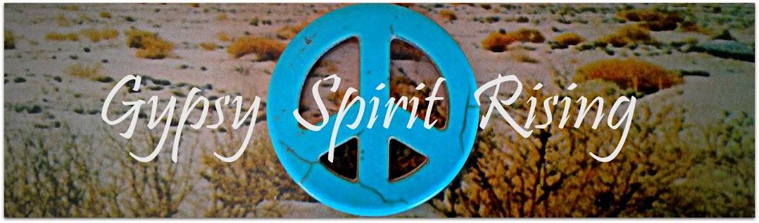 GYPSY SPIRIT RISING