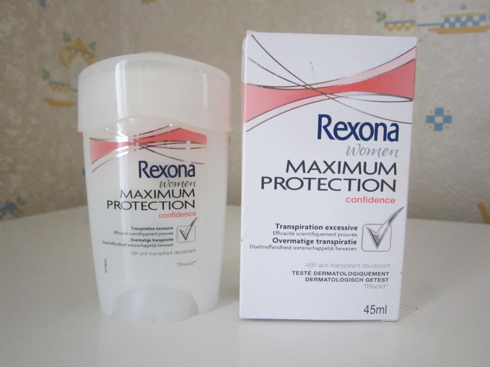 deodorant pour transpiration excessive