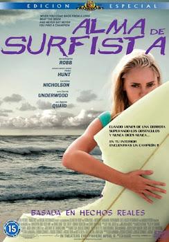 Ver Película Alma de Surfista Online Gratis (2011)