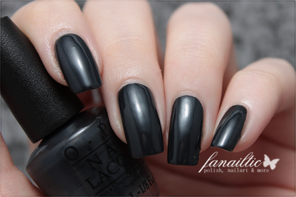 "OPI ""dark side of the mood"" 50 shades LE"